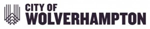 City Of Wolverhampton Logo 2 Purple